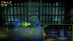 luigi's mansion 3 dungeon key location