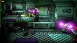 luigi's mansion 3 how to beat cursed chest