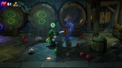 luigi's mansion 3 how to defeat ghost with shield