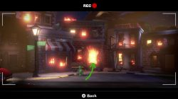 luigi's mansion 3 how to transfer fire from fire scene