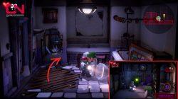 luigi's mansion 3 where to find purple gem rip suites