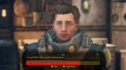 outer worlds how to get rid off companions