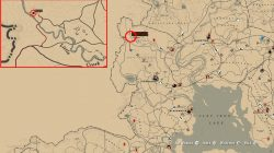 rdo bitterweed location