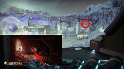 secret emblem orbital cartographer location destiny 2 shadowkeep where to find