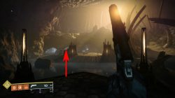 shadowkeep horned wreath location where to find destiny 2 essence of vanity