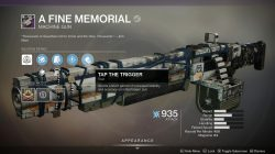 shadowkeep memory of toland the shattered quest reward destiny 2