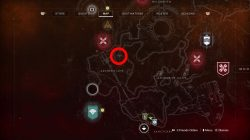 start eyes on the moon mission where to find destiny 2 shadowkeep location