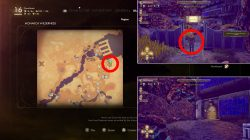 unique inconoclast helmet location how to get outer worlds