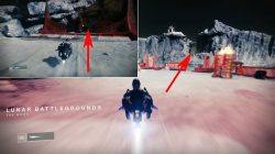 where to find dark dreams dead ghost destiny 2 shadowkeep lunar battlegrounds