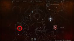 where to find echo of the great disaster dead ghost location destiny 2 shadowkeep