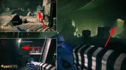 where to find first crotas teams fall dead ghost destiny 2 quest