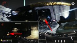 where to find futile search dead ghost location destiny 2 shadowkeep quest