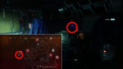 where to find jade rabbit k1 logistics lost sector destiny 2 shadowkeep