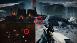 where to find powerful vex wizard memory of omar agah destiny 2 shadowkeep