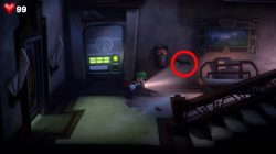 where to find secret coin painting room luigis mansion 3