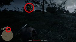 where to find sergio vincenza legendary bounty red dead online