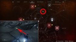 where to find together forever dead ghost location destiny 2