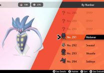 How to Evolve Inkay into Malamar in Pokemon Sword & Shield