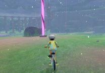 Max Raid Den Reset in Pokemon Sword & Shield