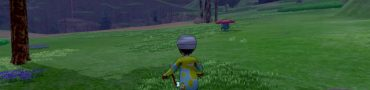 Night and Day Cycle in Pokemon Sword & Shield