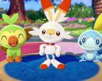 Pokemon Sword & Shield How to Get Male Female Starters
