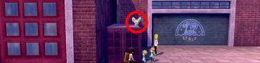 Pokemon Sword & Shield Minccino Location Motostoke Water Whistle