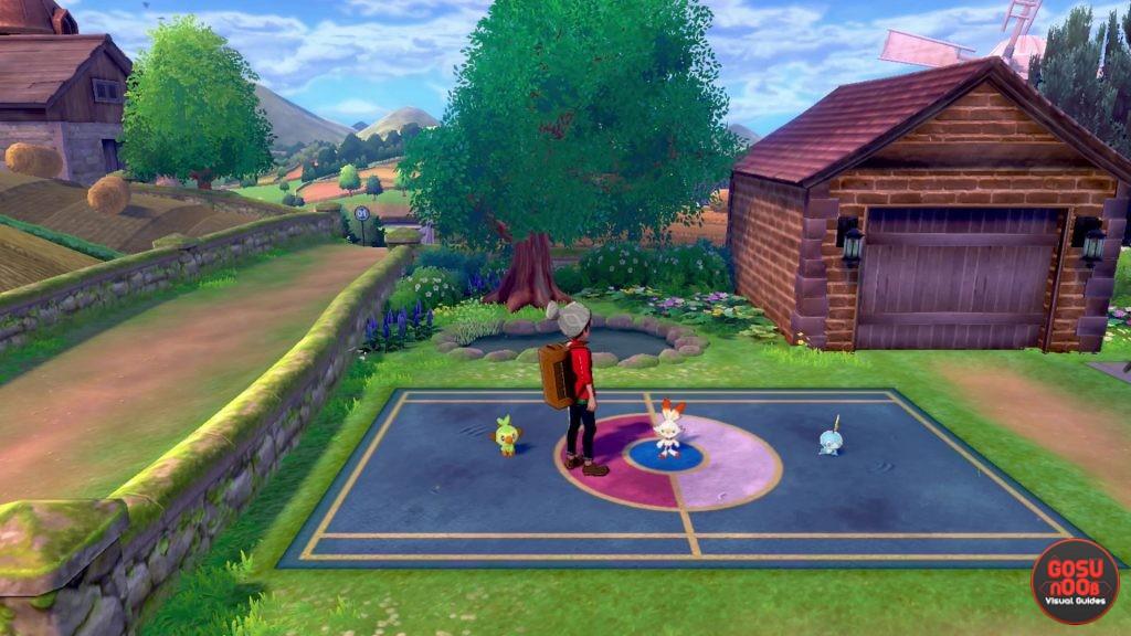 Pokemon Sword & Shield What Starter to Choose Sobble Scorbunny Grookey