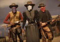 Red Dead Online PC Character Transfer from PS4 & Xbox