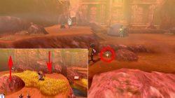 fossil pokemon locations pokemon sword shield