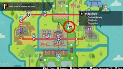 how to get fossils pokemon sword shield digging duo location