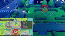 pokemon special move tutor locations pokemon sword shield wyndon where to find