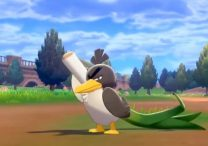 pokemon sword shield farfetch'd location evolution sirfetch'd