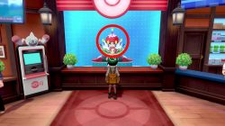 pokemon sword shield fortune teller birthday what to do