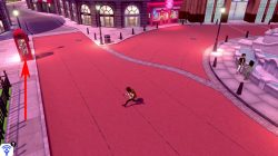 pokemon sword shield oleana bad league member where to find wyndon monorail station