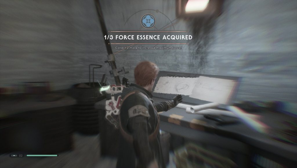 star wars jedi fallen order force essence locations
