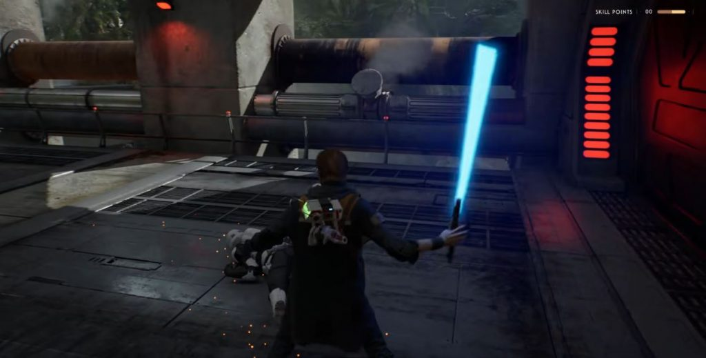 sw jedi fallen order lightsaber crystal colors locations