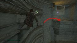 sw jfo bogano secret passage jumping puzzle