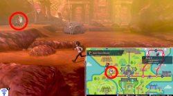 where to combine fossil pokemon sword & shield
