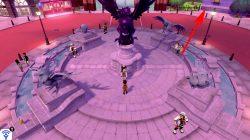 where to find oleanas bad league staff member wyndon monorail terminal pokemon sword shield