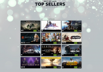 Best of Steam Charts 2019