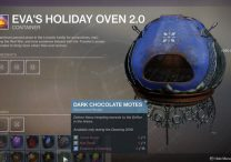 Destiny 2 Dark Chocolate Motes & Fractal Rolls Dawning Season of Dawn