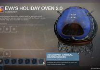 Destiny 2 Fried Sha-dough & Ascendant Oatmeal Raisin Cookie Recipes