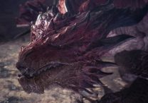 How to Get Rigid Dracolite in Monster Hunter World Iceborne