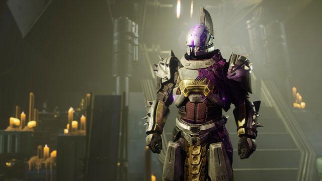 New Ritual Weapons Destiny 2 Season of Dawn