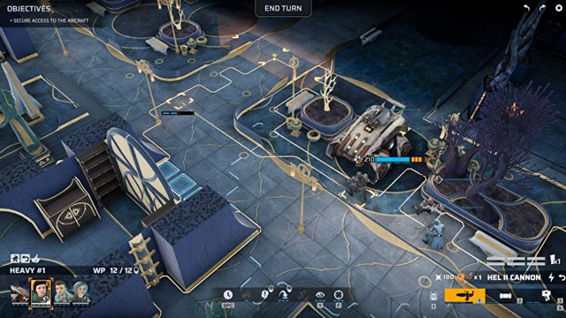 Phoenix Point Mind Control How to Fight Sirens Mindfraggers