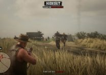 RDR2 Online Gang Hideout Locations Map & Spawn Times Hideouts Cleared Daily Challenge