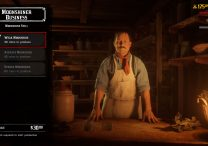 RDR2 Online Making Moonshine Resetting Bug Moonshiners