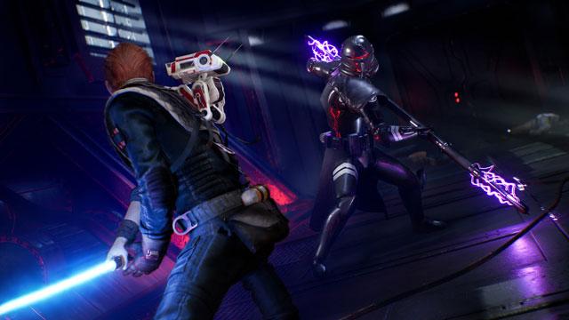 SW Jedi Fallen Order Black Friday Trailer Spoils Ending
