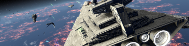 Star Wars Empire at War Remake Mod