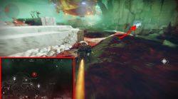 destiny 2 chamber of water vex transponder